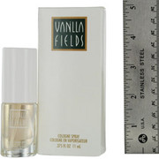 Women - VANILLA FIELDS COLOGNE SPRAY .375 OZ MINI