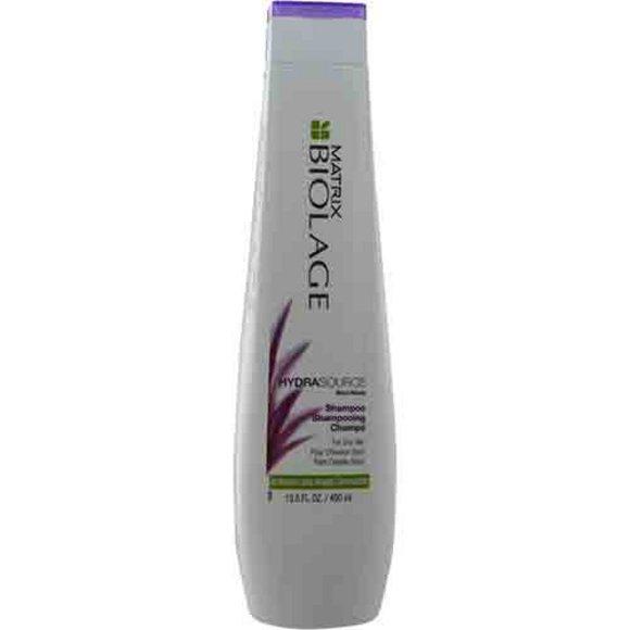 Matrix Women Biolage Hydrasource Shampoo 13.5 Oz