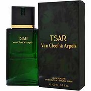 Men - TSAR EDT SPRAY 3.3 OZ