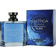 Men - NAUTICA VOYAGE N-83 EDT SPRAY 3.4 OZ