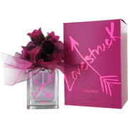 Women - VERA WANG LOVESTRUCK EAU DE PARFUM SPRAY 3.4 OZ