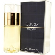 Women - QUARTZ EAU DE PARFUM SPRAY 3.3 OZ