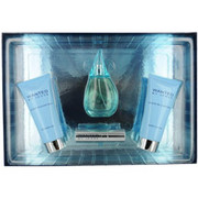 Women - WANTED BY JESSE MCCARTNEY EAU DE PARFUM SPRAY 3.4 OZ & BODY LOTION 5 OZ & SHOWER GEL 5 OZ & EAU DE PARFUM PURSE SPRAY .5 OZ