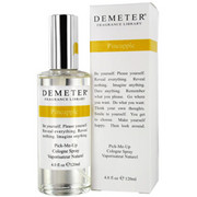 Women - DEMETER PINEAPPLE COLOGNE SPRAY 4 OZ