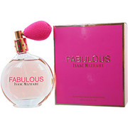 Women - FABULOUS ISAAC MIZRAHI EAU DE PARFUM WITH ATOMIZER 3.4 OZ
