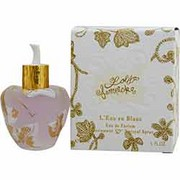 Women - LOLITA LEMPICKA L'EAU EN BLANC EAU DE PARFUM SPRAY 1 OZ (LIMITED EDITION)
