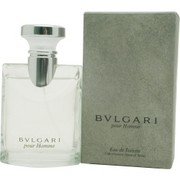 Men - BVLGARI EDT SPRAY 1.7 OZ