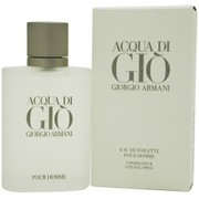 Men - ACQUA DI GIO EDT SPRAY 6.7 OZ