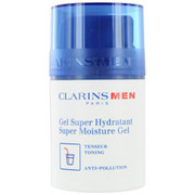 Men - Clarins Men Super Moisture Gel--50ml/1.7oz
