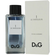 Men - D & G 1 LE BATELEUR EDT SPRAY 3.3 OZ