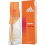 Women - ADIDAS MOVES PULSE EDT SPRAY 1 OZ