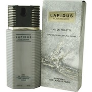 Men - LAPIDUS EDT SPRAY 3.3 OZ