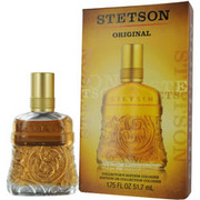 Men - STETSON COLOGNE 1.75 OZ (EDITION COLLECTOR'S BOTTLE)