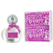 Women - COACH POPPY FLOWER EAU DE PARFUM SPRAY 1.7 OZ
