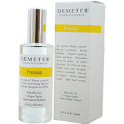 Women - DEMETER FREESIA COLOGNE SPRAY 4 OZ