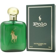 Men - POLO EDT SPRAY 4 OZ