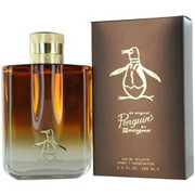 Men - PENGUIN EDT SPRAY 3.4 OZ