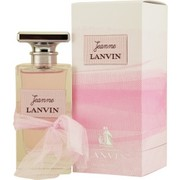 Women - JEANNE LANVIN EAU DE PARFUM SPRAY 3.4 OZ