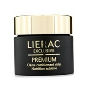Women - Lierac Exclusive Premium Extreme Nutrition Cream --50ml/1.62oz