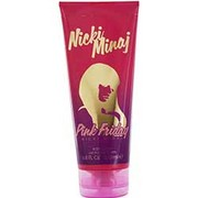 Women - NICKI MINAJ PINK FRIDAY BODY LOTION 6.7 OZ