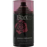 Women - BLACK XS BODY SPRAY 8.5 OZ