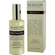 Women - DEMETER DARK CHOCOLATE COLOGNE SPRAY 4 OZ