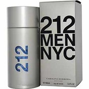 Men - 212 EDT SPRAY 3.4 OZ