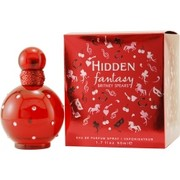 Women - HIDDEN FANTASY BRITNEY SPEARS EAU DE PARFUM SPRAY 1.7 OZ