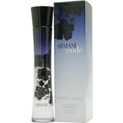 Women - ARMANI CODE EAU DE PARFUM SPRAY 2.5 OZ