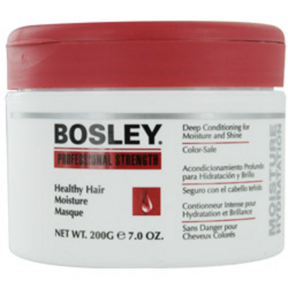 Bosley Women Bosley Healthy Hair Moisture Masque 7 Oz