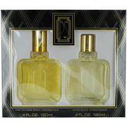 Men - PAUL SEBASTIAN COLOGNE SPRAY 4 OZ & AFTERSHAVE 4 OZ