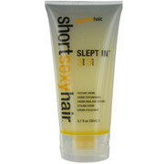 Women - SEXY HAIR SHORT SEXY HAIR SLEPT IN TEXTURE CREAM 5.1 OZ (PACKAGING MAY VARY)