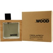 Men - HE WOOD EDT SPRAY 3.4 OZ