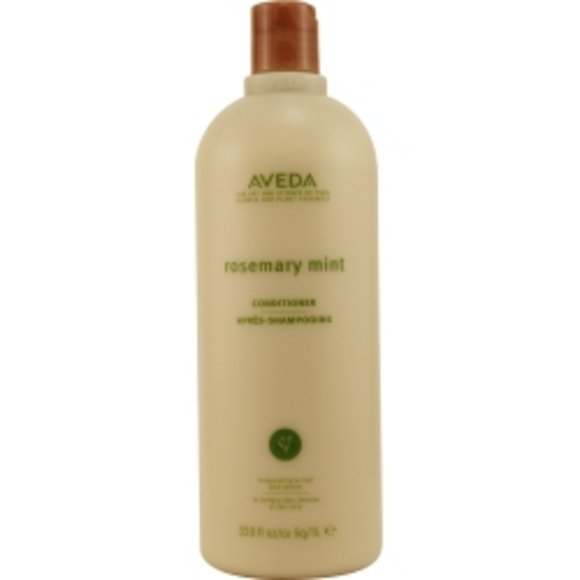aveda rosemary mint conditioner 33 8 oz