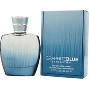 Men - REALITIES GRAPHITE BLUE COLOGNE SPRAY 1.7 OZ