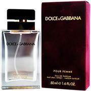 Women - DOLCE & GABBANA POUR FEMME EAU DE PARFUM SPRAY 1.6 OZ (2012 EDITION)