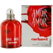 Women - AMOR AMOR EDT SPRAY 1 OZ