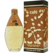 Women - CAFE PARFUM DE TOILETTE SPRAY 3 OZ