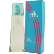 Women - ADIDAS PURE LIGHTNESS EDT SPRAY 1.7 OZ