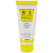 Women - YARDLEY ROYAL ENGLISH DAISY HAND & NAIL CREAM 3.4 OZ