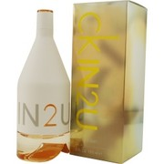 Women - CK IN2U EDT SPRAY 5 OZ