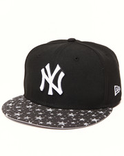 New Era - New York Yankees Flect Hook 950 Snapback Hat