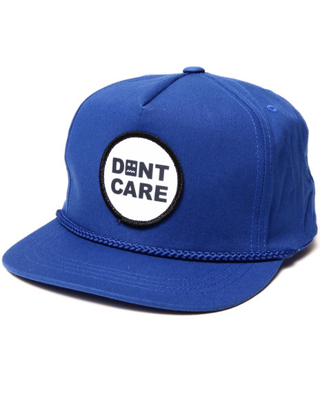 Don't Care Snapback