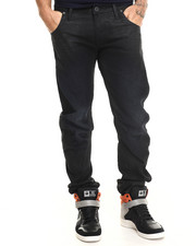 G-STAR - Arc 3d Slim Dark Rinse Jean