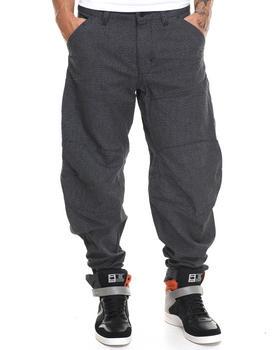 G-STAR - Kensetsu 3d Loose Pant