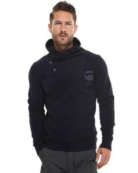 G-STAR - Kurleigh Aero Sweater