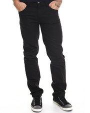 Men - New Tradition Twill Pants