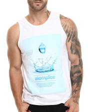 Men - Love Momentum Tank