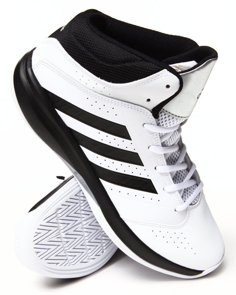 Adidas White Isolation 2 Sneakers