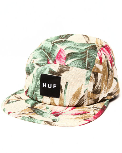 Huf Tan 5-Panel/Camper
